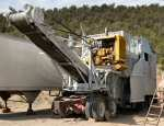 Cedarapids 2236 Portable Jaw Crusher